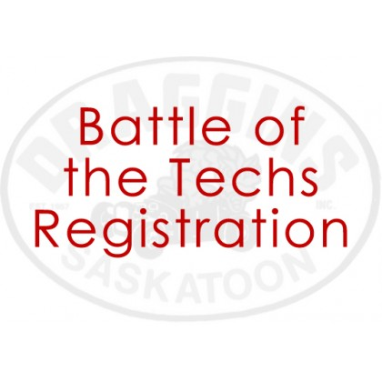 Battle of the Technicians Registration - 2017 Annual Car Show