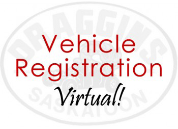 Vehicle Registration - 2021 Draggins Annual Car Show - Virtual