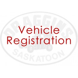 Vehicle Registration - 2018 Draggins Annual Rod & Custom Car Show