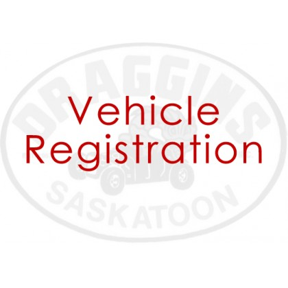Vehicle Registration - 2017 Annual Car Show
