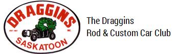 The Draggins Online Registration